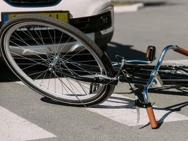 10 Nederlandse steden met meeste verkeersongelukken 2019