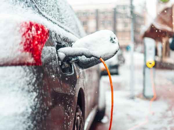 Verschil actieradius zomer winter elektrische auto – Top 38 van 2021