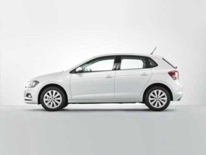 Compacte gezinsauto's die meeste waarde behouden 2021 - De nr 1: Volkswagen Polo