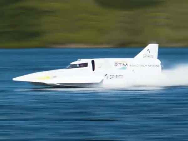 10 Snelste speedboten ter wereld – Een overzicht met de snelheden