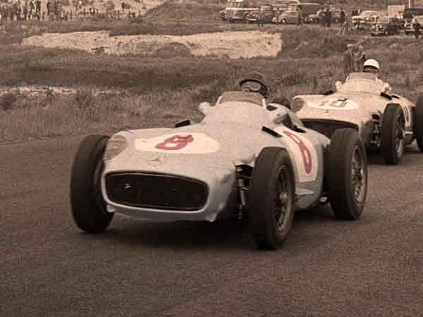 10 Formule 1 coureurs met meeste overwinningen zonder ooit kampioen te worden