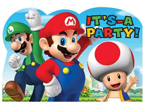 10 Beste Super Mario games aller tijden