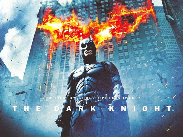 Top 10 beste Batman films volgens IMDb