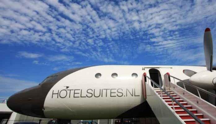 Beste hotel van Nederland 2021