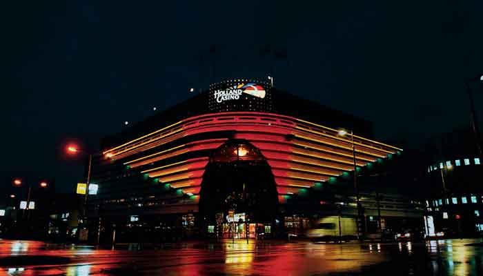 Dit zijn de mooiste casino's in Nederland
