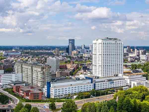 10 Grootste ziekenhuizen van Nederland 2021 – Een overzicht