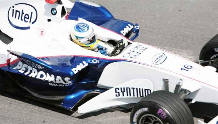 10 Formule 1 records om niet trots op zijn