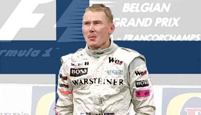Beste Finse Formule 1 coureurs aller tijden (alle 9)