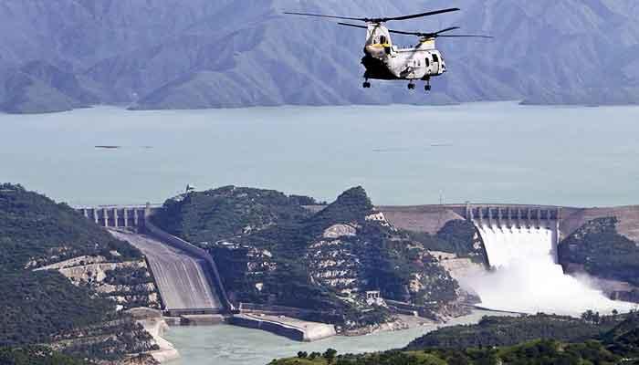 Top 20 Grootste dam ter wereld – een overzicht