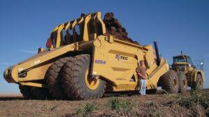 K-Tec 1254 ADT