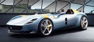 Ferrari Monza SP