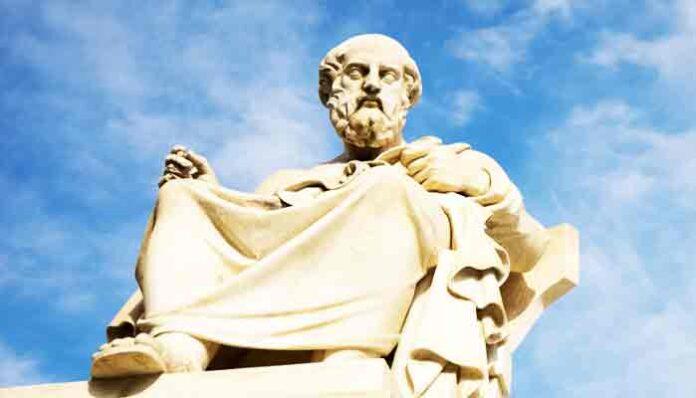 Top 50 invloedrijkste levende filosofen 2021