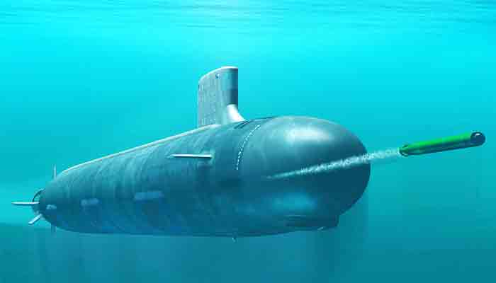 Top 15 grootste onderzeeboten aller tijden