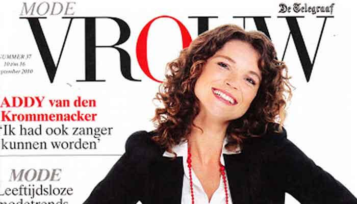 Top 28 vrouwenbladen met hoogste oplage 2020