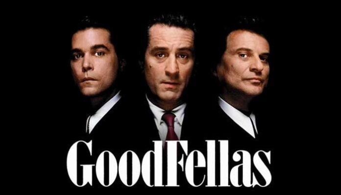 Top 100 Beste maffiafilms aller tijden