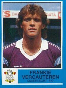 Franky Vercauteren