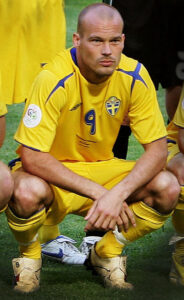 Fredrik Ljungberg in 2006