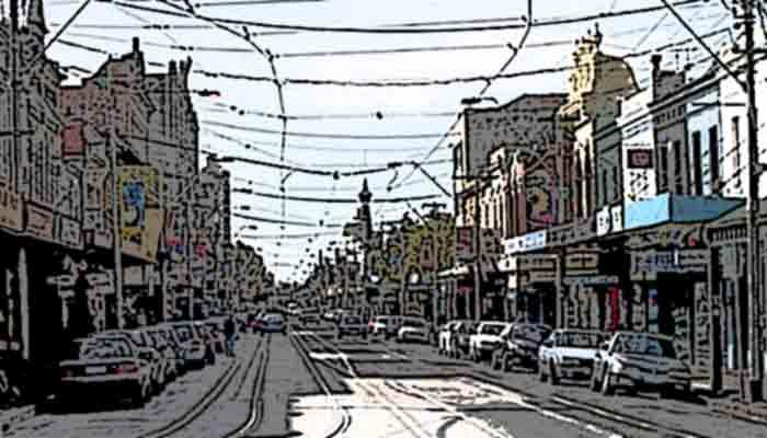 Top 10 Coolste straten ter wereld 2021 inclusief de Witte de Withstraat