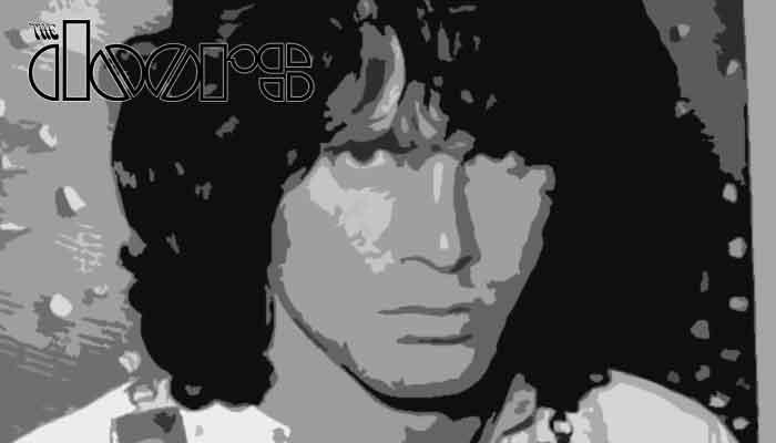 Alle live concerten van The Doors online
