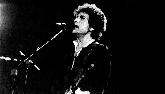 Top 100 beste songwriters aller tijden cf Rolling Stone Magazine