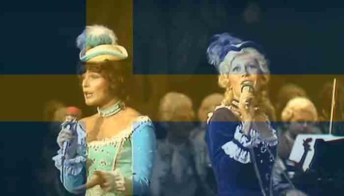 Top 15 beroemdste bands uit Zweden met meest verkochte albums