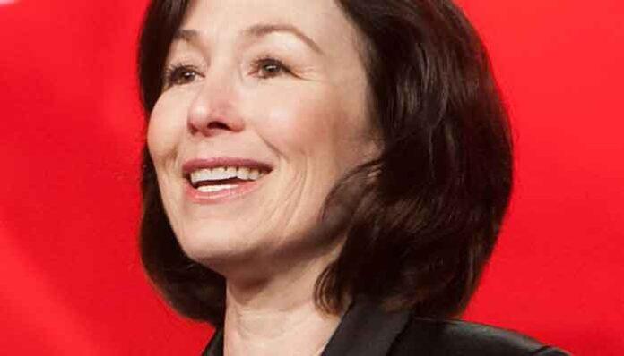 Safra Catz - Nr 1: Best betaalde vrouwelijke CEO's 2021