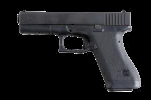 Glock pistol series