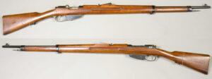 Mannlicher M1895
