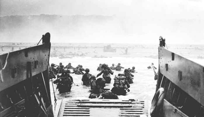 Tweede Wereldoorlog alle musea en bunkers in Normandië