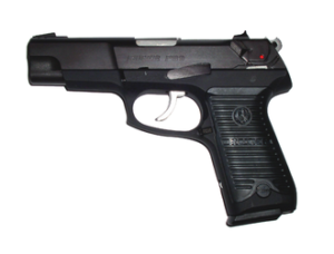 Ruger P-series