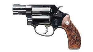 Smith & Wesson I-Frame