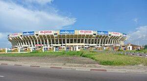 Stade des Martyrs - Congo-Kinshasa