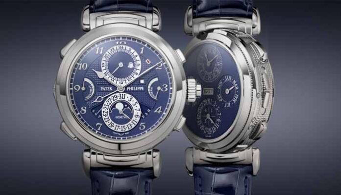 Top 30 Meest luxueuze horlogemerken 2021