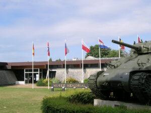 Musée Memorial de la Bataille de Normandie