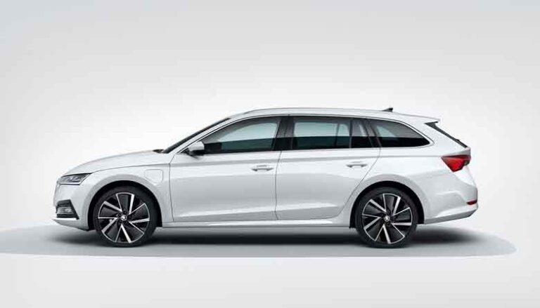 Top 10 beste hybride auto's 2021 volgens Whatcar.com