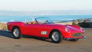 Ferrari 250 GTO SWB (1959)