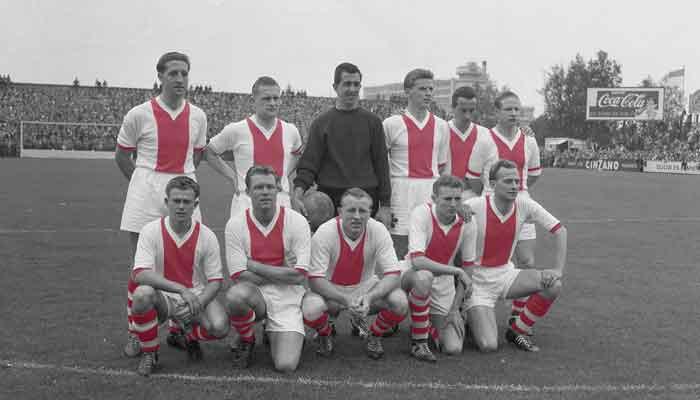 Wat verdienen de spelers van Ajax?