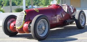 Alfa Romeo 8C 2900 Scuderia Ferrari