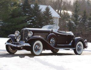 Auburn Speedster (1934)