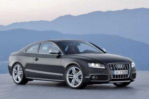 Audi A5 (2005)