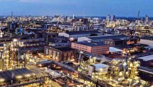 BASF SE – Ludwigshafen - Top 10 Allergrootste fabrieken in de wereld