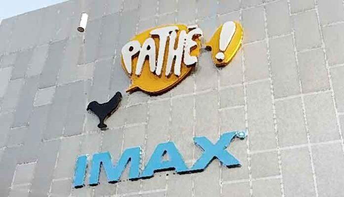 Top 10 Grootste bioscopen in Nederland