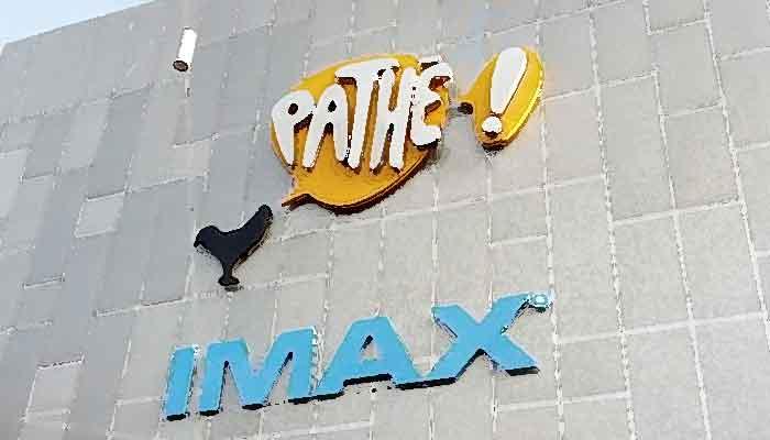 Top 10 Grootste bioscopen in Nederland met aantal stoeltjes