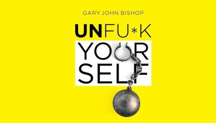 Samenvatting Unfu*k Yourself - Gary John Bishop