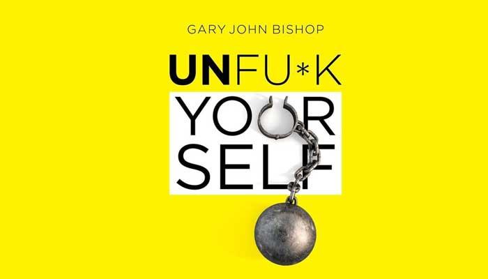 Samenvatting Unfu*k Yourself – Gary John Bishop