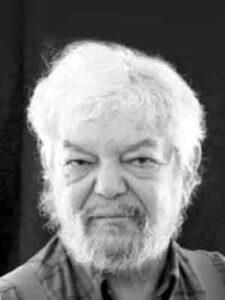 Robert Brout