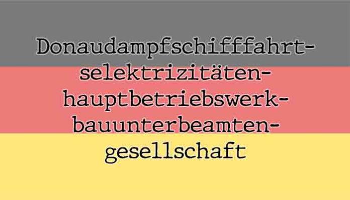 Belangrijkste woorden in het Duits