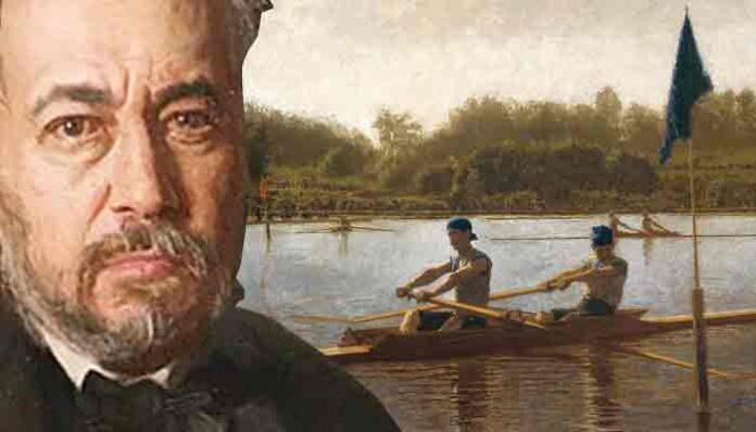 Beroemdste schilderijen van Thomas Eakins