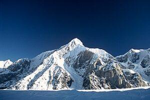 Engilchek-gletsjer