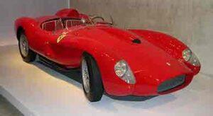 Ferrari TR250 (1957)